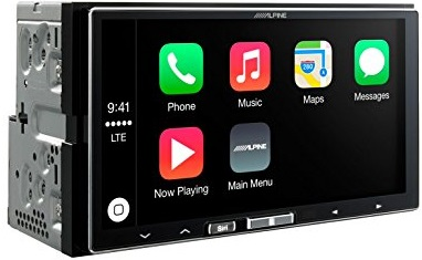 apple carplay im unterschied zu android autoradios. Black Bedroom Furniture Sets. Home Design Ideas
