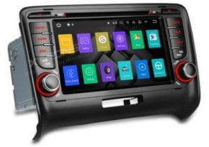 The Xtrons car stereo with Android 7 1 enthusiastic with great equipment