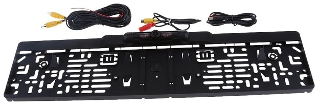 Accessories car stereo
