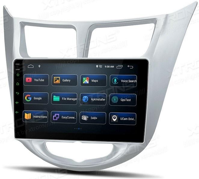 Autoradio für Hyundai
