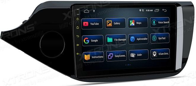 Xtrons Android 10 für Kia Ceed