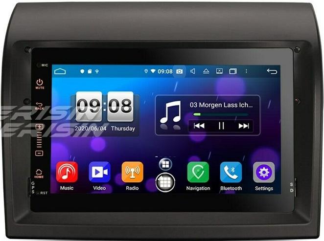 Erisin Autoradio für Wohnmobile
